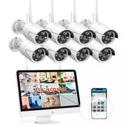 Wired And Wireless High Quality CCTV Camera | Security & Surveillance for sale in Rivers State, Obio-Akpor