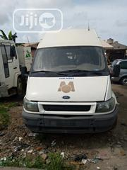Super Clean Foreign Used Ford Transit 125 T350 2007 White | Buses & Microbuses for sale in Lagos State, Amuwo-Odofin