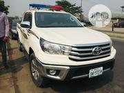 Clean Police Hilux For Hire / Charter In Port Harcourt & Niger Delta | Automotive Services for sale in Rivers State, Port-Harcourt