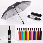 Wine Bottle/ Champagne Umbrella | Clothing Accessories for sale in Lagos State, Maryland