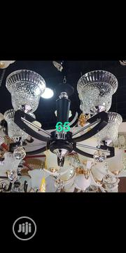 Black And Beautiful Chandelier   Home Accessories for sale in Lagos State, Ojo