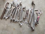 Set Of Tokunbo Spanners | Hand Tools for sale in Lagos State, Ikorodu