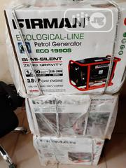 Fireman Eco 1990S | Electrical Equipment for sale in Abuja (FCT) State, Wuse