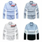 Thom Browne Oxford Men's Shirts   Clothing for sale in Lagos State, Mushin