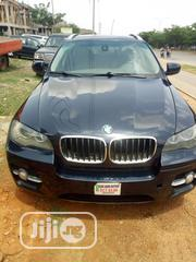 BMW X6 2008 Sports Activity Coupe Black | Cars for sale in Abuja (FCT) State, Wuse 2