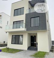 A Newly Built 5 Bedroom Fully Detached Duplex Located In A Serene Area | Houses & Apartments For Sale for sale in Lagos State, Lekki Phase 1