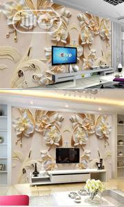 5D Wallmural | Home Accessories for sale in Lagos State, Lekki Phase 1