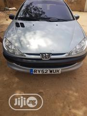 Peugeot 206 2005 1.6 X Beige | Cars for sale in Gombe State, Gombe LGA