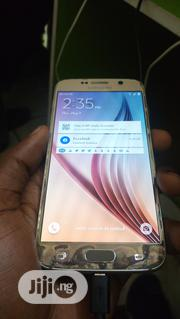 Samsung Galaxy S6 32 GB Gold | Mobile Phones for sale in Abuja (FCT) State, Kubwa
