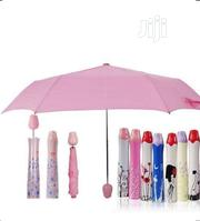 Rose Bottle Fancy Umbrella | Clothing Accessories for sale in Lagos State, Maryland