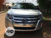 Ford Edge 2013 Silver   Cars for sale in Lagos State, Ikorodu