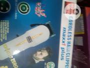 Cordless Clipper | Tools & Accessories for sale in Lagos State, Lagos Island