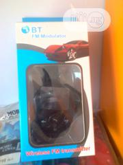 Multifunction Car Wireless Fm Transmitter | Vehicle Parts & Accessories for sale in Abuja (FCT) State, Nyanya