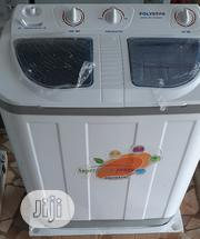 Polystar Washing Machine With Dryer 7kg | Home Appliances for sale in Kwara State, Ilorin East