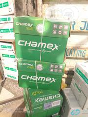Chamex A4 Paper 75g | Stationery for sale in Lagos State, Amuwo-Odofin