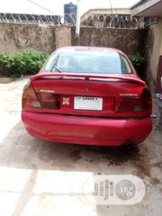 Mitsubishi Carisma 1995 Red | Cars for sale in Abuja (FCT) State, Gwarinpa