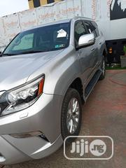 Lexus GX 2014 460 Luxury Silver | Cars for sale in Lagos State, Isolo