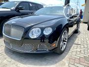 Bentley Continental 2011 Black | Cars for sale in Lagos State, Lekki Phase 1