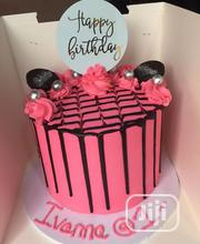 Butter Cream Cake | Party, Catering & Event Services for sale in Lagos State, Ikorodu