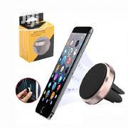 Cell Phone Holder For Car, Magnetic Phone Car Mount Air Vent Holder | Accessories for Mobile Phones & Tablets for sale in Lagos State, Amuwo-Odofin