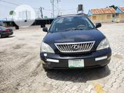 Lexus RX 2007 350 XE 4x4 Black | Cars for sale in Lagos State, Ajah