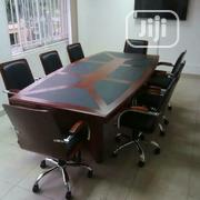 Conference Table And Chair | Furniture for sale in Lagos State, Lagos Island