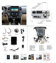 "Toyota Landcruiser 08+ 16"" HD Screen Android Multimedia Navigation Sys 