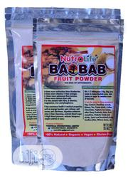 Nutrolife Baobab Fruit Powder | Vitamins & Supplements for sale in Lagos State, Amuwo-Odofin