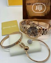 Original Michael Kors Watch Now Available   Watches for sale in Lagos State, Lagos Island