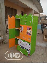 Elegant Children Wardrobe | Children's Furniture for sale in Ekiti State, Ado Ekiti