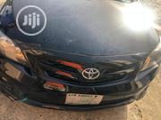 Toyota Corolla 2012 Black | Cars for sale in Lagos State, Lekki Phase 2