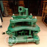 3 Track Punching Machine | Manufacturing Equipment for sale in Lagos State, Lagos Island