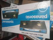 Panasonic Table Gas Cooker | Kitchen Appliances for sale in Lagos State, Lagos Island