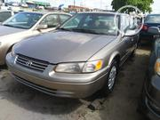 Toyota Camry Automatic 1999 Gray | Cars for sale in Lagos State, Apapa