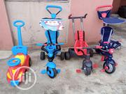 Tokunbo Uk Used Children Tricycle | Toys for sale in Lagos State, Ikeja