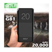 High Quality Fast Charging Power Banks-20,000mah | Accessories for Mobile Phones & Tablets for sale in Lagos State, Ojo