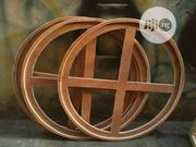 42 Inches Diameter Circular Art Stretchers   Arts & Crafts for sale in Lagos State, Maryland