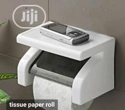 Tissue Paper Roll Holder | Home Accessories for sale in Lagos State, Lagos Island
