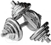 20kg Dumbbell | Sports Equipment for sale in Lagos State, Ikotun/Igando