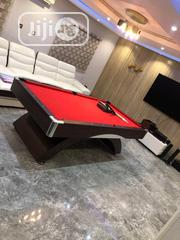 7ft Snooker Tables | Sports Equipment for sale in Lagos State, Surulere