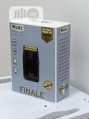 Wahl Corded/Cordless Finale Smoother | Tools & Accessories for sale in Lagos State, Surulere
