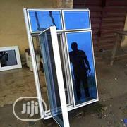 All Kinds Of Aluminium Works | Windows for sale in Lagos State, Agege