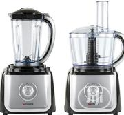 SQ Professional Processor | Kitchen Appliances for sale in Lagos State, Alimosho