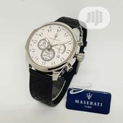 Maserati Watch for Vips | Watches for sale in Ogun State, Obafemi-Owode
