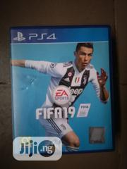 Ps4 Fifa19 | Video Games for sale in Lagos State, Ikeja