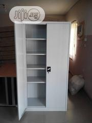Full Height System Storage Metal Door Cabinet | Furniture for sale in Lagos State, Ojo