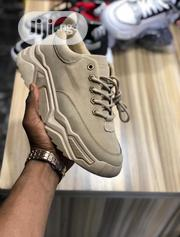 Men Lace Up Sneakers(Suede) | Shoes for sale in Lagos State, Lagos Island