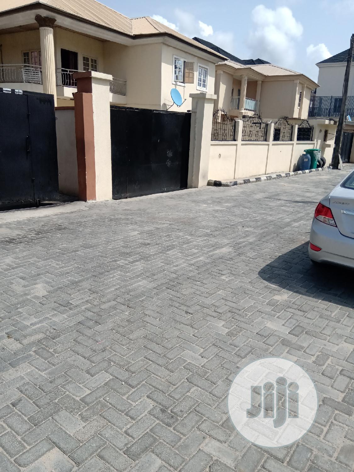 Sizable Plot Of Land At Osapa London | Land & Plots For Sale for sale in Lekki Phase 1, Lagos State, Nigeria