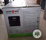 Safe Power Inverter 2kva | Electrical Equipment for sale in Lagos State, Ojo