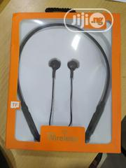 Bluetooth Neckband Earphone | Headphones for sale in Lagos State, Ikeja
